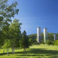 星野リゾートトマムタワー