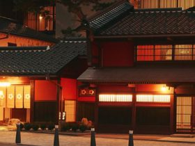 星野リゾート加賀