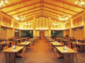 勝山レストラン