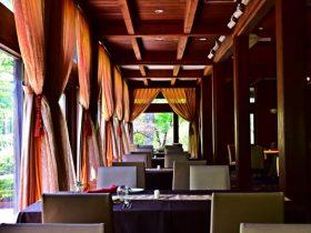 蓼科リゾートレストラン
