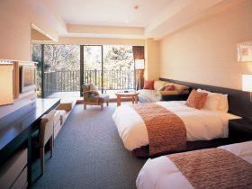 箱根甲子園部屋