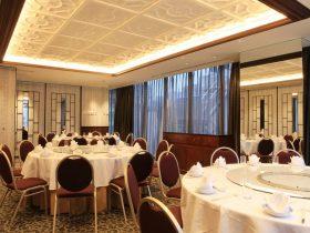 重慶飯店5F個室