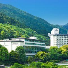 湯本富士屋ホテル外観